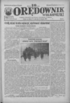 Orędownik Wielkopolski: ludowy dziennik narodowy i katolicki w Polsce 1933.01.25 R.63 Nr20