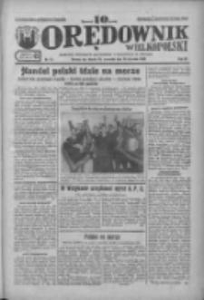 Orędownik Wielkopolski: ludowy dziennik narodowy i katolicki w Polsce 1933.01.26 R.63 Nr21