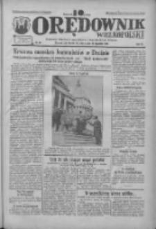 Orędownik Wielkopolski: ludowy dziennik narodowy i katolicki w Polsce 1933.01.28 R.63 Nr23