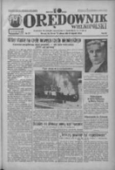 Orędownik Wielkopolski: ludowy dziennik narodowy i katolicki w Polsce 1933.01.31 R.63 Nr25