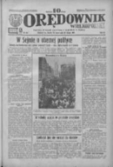 Orędownik Wielkopolski: ludowy dziennik narodowy i katolicki w Polsce 1933.02.11 R.63 Nr34