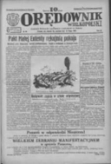 Orędownik Wielkopolski: ludowy dziennik narodowy i katolicki w Polsce 1933.02.19 R.63 Nr41