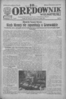 Orędownik Wielkopolski: ludowy dziennik narodowy i katolicki w Polsce 1933.02.21 R.63 Nr42