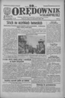 Orędownik Wielkopolski: ludowy dziennik narodowy i katolicki w Polsce 1933.02.25 R.63 Nr46