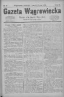 Gazeta Wągrowiecka: pismo dla ziemi pałuckiej 1929.02.10 R.9 Nr18