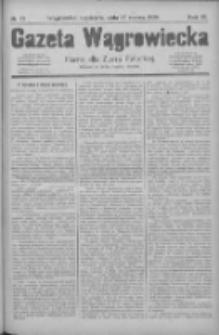 Gazeta Wągrowiecka: pismo dla ziemi pałuckiej 1929.03.17 R.9 Nr33