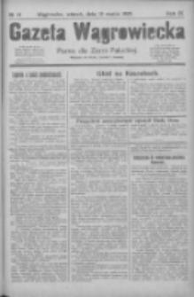 Gazeta Wągrowiecka: pismo dla ziemi pałuckiej 1929.03.19 R.9 Nr34