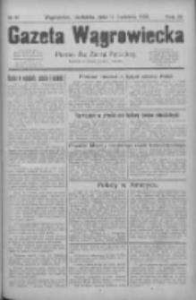 Gazeta Wągrowiecka: pismo dla ziemi pałuckiej 1929.04.14 R.9 Nr44