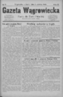 Gazeta Wągrowiecka: pismo dla ziemi pałuckiej 1929.06.04 R.9 Nr65