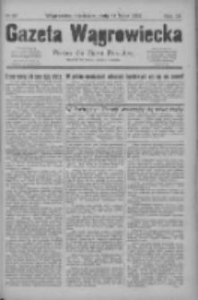 Gazeta Wągrowiecka: pismo dla ziemi pałuckiej 1929.07.14 R.9 Nr82