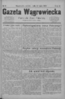 Gazeta Wągrowiecka: pismo dla ziemi pałuckiej 1929.07.23 R.9 Nr86