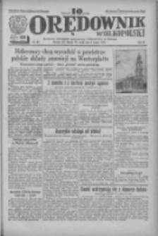 Orędownik Wielkopolski: ludowy dziennik narodowy i katolicki w Polsce 1933.03.08 R.63 Nr55