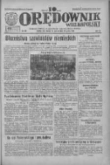 Orędownik Wielkopolski: ludowy dziennik narodowy i katolicki w Polsce 1933.03.14 R.63 Nr60