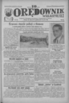 Orędownik Wielkopolski: ludowy dziennik narodowy i katolicki w Polsce 1933.03.19 R.63 Nr65