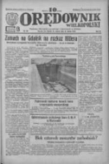 Orędownik Wielkopolski: ludowy dziennik narodowy i katolicki w Polsce 1933.03.21 R.63 Nr66