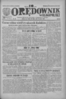Orędownik Wielkopolski: ludowy dziennik narodowy i katolicki w Polsce 1933.03.25 R.63 Nr70