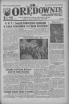 Orędownik Wielkopolski: ludowy dziennik narodowy i katolicki w Polsce 1933.03.26 R.63 Nr71