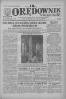 Orędownik Wielkopolski: ludowy dziennik narodowy i katolicki w Polsce 1933.03.28 R.63 Nr72