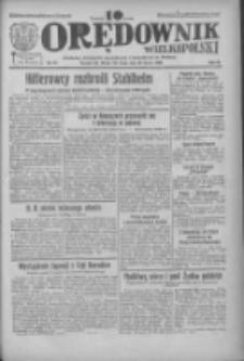 Orędownik Wielkopolski: ludowy dziennik narodowy i katolicki w Polsce 1933.03.29 R.63 Nr73