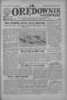 Orędownik Wielkopolski: ludowy dziennik narodowy i katolicki w Polsce 1933.04.01 R.63 Nr76