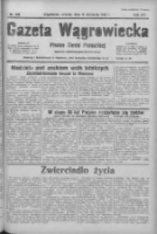 Gazeta Wągrowiecka: pismo ziemi pałuckiej 1936.11.17 R.16 Nr268
