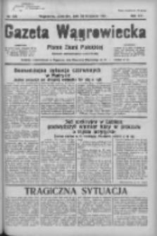 Gazeta Wągrowiecka: pismo ziemi pałuckiej 1936.11.26 R.16 Nr276