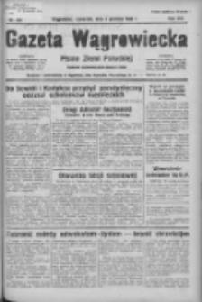Gazeta Wągrowiecka: pismo ziemi pałuckiej 1936.12.03 R.16 Nr282