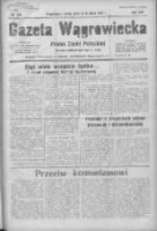 Gazeta Wągrowiecka: pismo ziemi pałuckiej 1936.12.23 R.16 Nr298