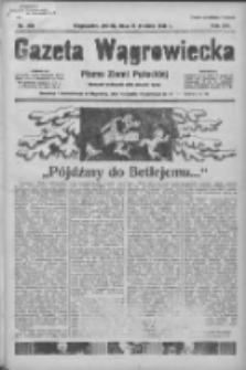 Gazeta Wągrowiecka: pismo ziemi pałuckiej 1936.12.25 R.16 Nr300