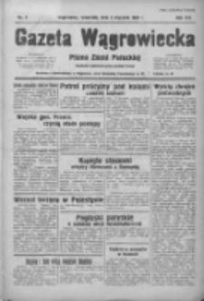 Gazeta Wągrowiecka: pismo ziemi pałuckiej 1939.01.05 R.19 Nr4