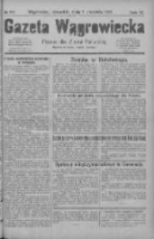 Gazeta Wągrowiecka: pismo dla ziemi pałuckiej 1929.09.05 R.9 Nr105