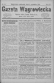 Gazeta Wągrowiecka: pismo dla ziemi pałuckiej 1929.09.08 R.9 Nr106