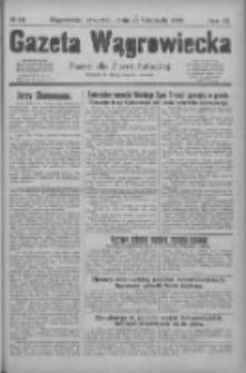 Gazeta Wągrowiecka: pismo dla ziemi pałuckiej 1929.11.28 R.9 Nr141