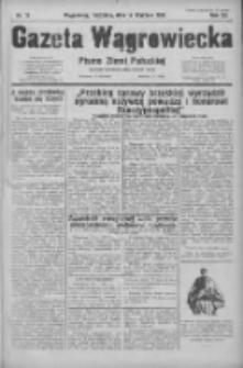 Gazeta Wągrowiecka: pismo ziemi pałuckiej 1932.01.17 R.12 Nr13