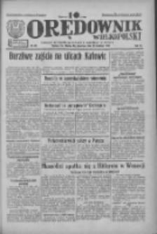 Orędownik Wielkopolski: ludowy dziennik narodowy i katolicki w Polsce 1933.04.13 R.63 Nr86