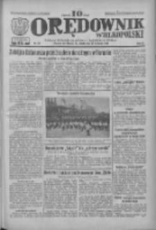 Orędownik Wielkopolski: ludowy dziennik narodowy i katolicki w Polsce 1933.04.22 R.63 Nr93