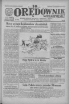 Orędownik Wielkopolski: ludowy dziennik narodowy i katolicki w Polsce 1933.04.30 R.63 Nr100
