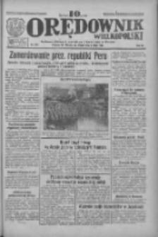 Orędownik Wielkopolski: ludowy dziennik narodowy i katolicki w Polsce 1933.05.02 R.63 Nr101