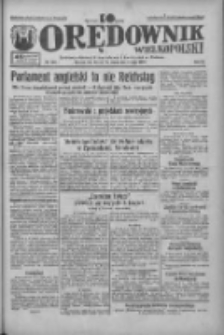 Orędownik Wielkopolski: ludowy dziennik narodowy i katolicki w Polsce 1933.04.03 R.63 Nr102