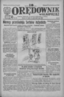 Orędownik Wielkopolski: ludowy dziennik narodowy i katolicki w Polsce 1933.05.05 R.63 Nr103