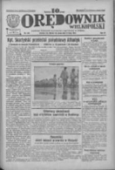 Orędownik Wielkopolski: ludowy dziennik narodowy i katolicki w Polsce 1933.05.10 R.63 Nr107