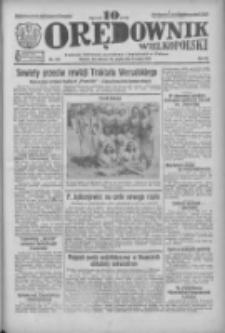 Orędownik Wielkopolski: ludowy dziennik narodowy i katolicki w Polsce 1933.05.12 R.63 Nr109