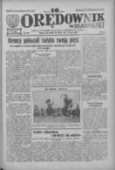 Orędownik Wielkopolski: ludowy dziennik narodowy i katolicki w Polsce 1933.05.13 R.63 Nr110