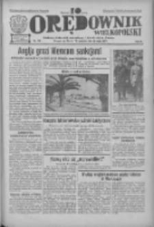 Orędownik Wielkopolski: ludowy dziennik narodowy i katolicki w Polsce 1933.05.14 R.63 Nr111
