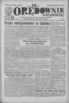 Orędownik Wielkopolski: ludowy dziennik narodowy i katolicki w Polsce 1933.05.16 R.63 Nr112