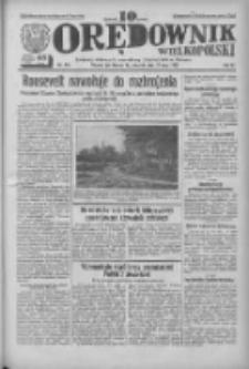 Orędownik Wielkopolski: ludowy dziennik narodowy i katolicki w Polsce 1933.05.18 R.63 Nr114