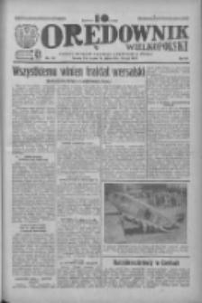 Orędownik Wielkopolski: ludowy dziennik narodowy i katolicki w Polsce 1933.05.19 R.63 Nr115
