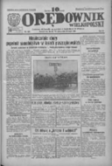 Orędownik Wielkopolski: ludowy dziennik narodowy i katolicki w Polsce 1933.05.20 R.63 Nr116