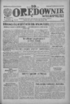 Orędownik Wielkopolski: ludowy dziennik narodowy i katolicki w Polsce 1933.05.23 R.63 Nr118