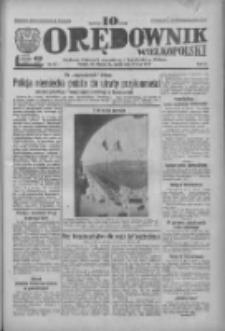 Orędownik Wielkopolski: ludowy dziennik narodowy i katolicki w Polsce 1933.05.27 R.63 Nr121